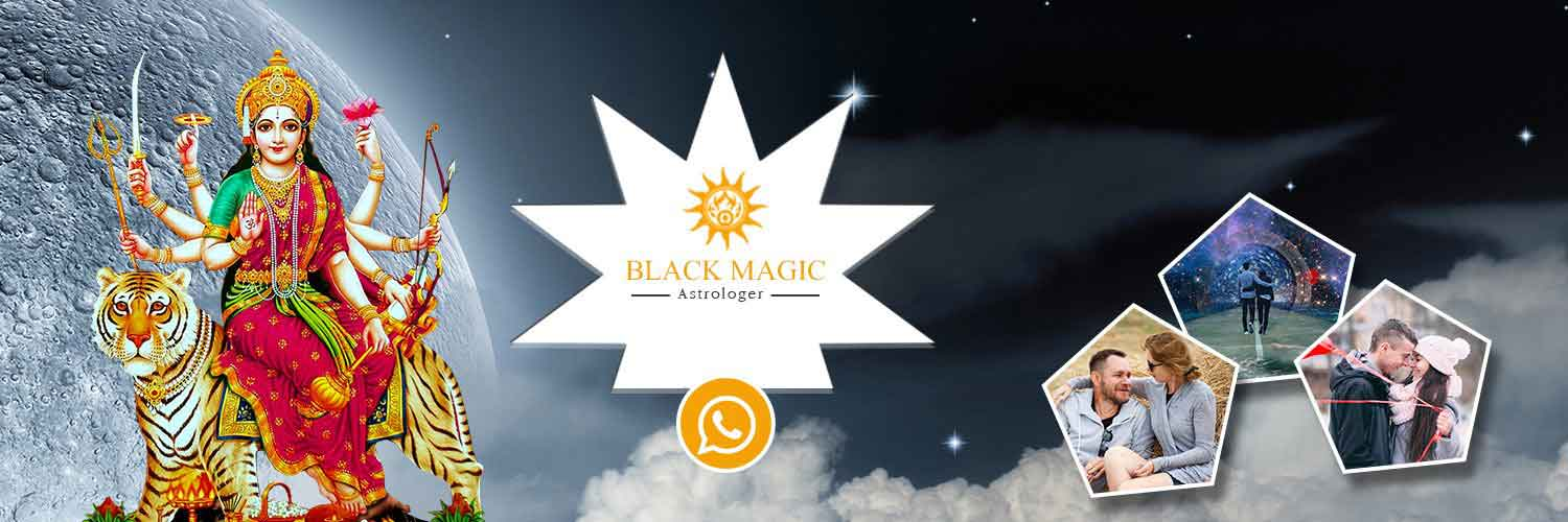 I Want To Remove Black Magic From My Boyfriend